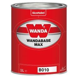 WANDA Lakier Bazowy Wandabase Max B010 - 1L