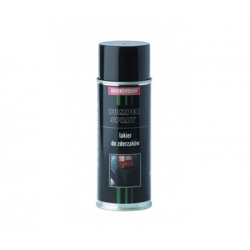 TROTON BUMPER CZARNY SPRAY - 400ml