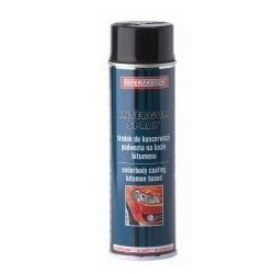 TROTON INTERGUM SPRAY - 500ml