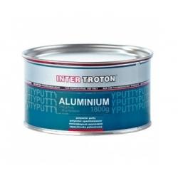 Troton Szpachlówka z Pyłem Aluminiowym - 1,8kg