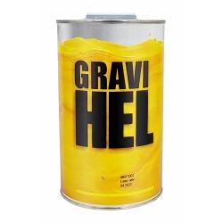 GRAVIHEL ROZCIEŃCZALNIK BAZOWY - 1L