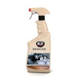 K2 DEOCAR ATOMIZER NEWCAR - 700ml