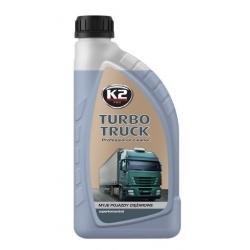 K2 Turbo Truck Piana do Mycia Ciężarówek - 1kg