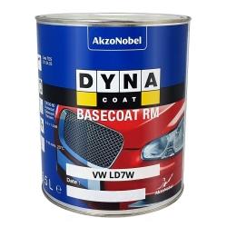 Dynacoat Basecoat RM Lakier Bazowy VWLD7W - 3,5L