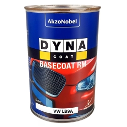 Dynacoat Basecoat RM Lakier Bazowy VWLB9A - 0,75L