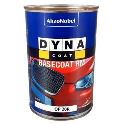 Dynacoat Basecoat RM Lakier Bazowy OP20R - 0,75L