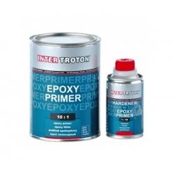 Troton Podkład Epoksydowy 2K 10:1 - 1kg + Utwardzacz