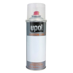 U-POL PÓŁPRODUKT CUSTOM CAN - 400ml