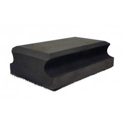 Klocek Szlifierski Czarny 70x140mm