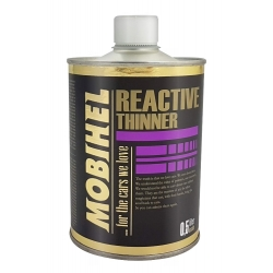 Helios MOBIHEL Reactive Thinner - 0,5L