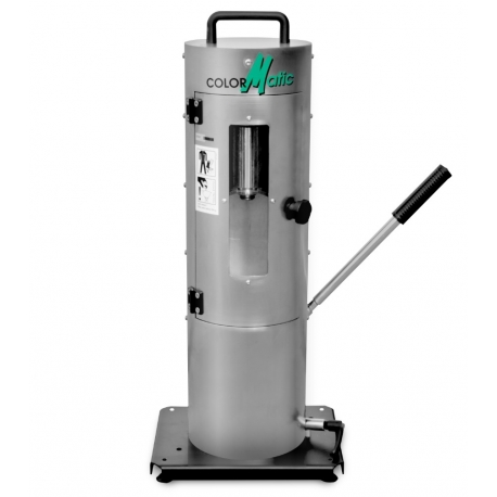 ColorMatic Vitomat I Maszynka Ręczna do Napełniania Sprayów