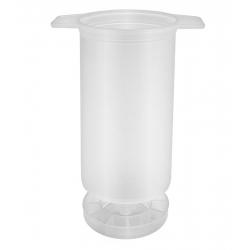 ColorMatic Clean Jector Jednorazowe Pojemniki do Napełniania Sprayu 225031 - 72 szt.