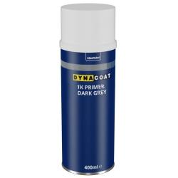 Dynacoat Podkład 1K Primer Spray Ciemny Szary - 400ml
