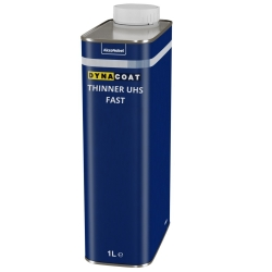Dynacoat Thinner UHS FAST Rozcieńczalnik - 1L