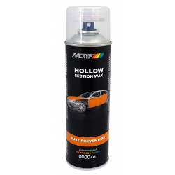 Motip Środek do Konserwacji Profili Zamkniętych Spray - 500ml