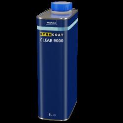 Dynacoat Clear 9000 LZO Lakier Bezbarwny 2:1 - 1L
