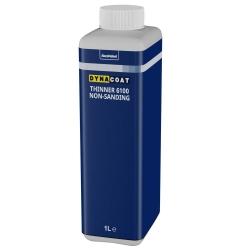 Dynacoat Rozcieńczalnik Non Sanding 6100 Thinner - 1L