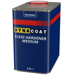 Dynacoat Utwardzacz Medium Flexi 2:1 - 2,5L
