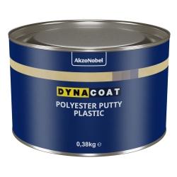 Dynacoat Szpachlówka na Plastik - 0,38kg