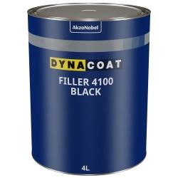 Dynacoat Filler 4100 Podkład 2K Czarny - 4L