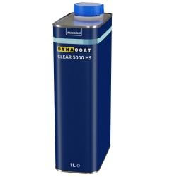 Dynacoat Clear 5000 HS Plus 2:1 Lakier Bezbarwny - 1L