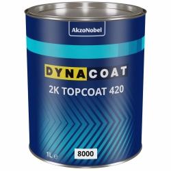 Dynacoat 2K Topcoat 420 Mat 8000 Pasta Matująca - 1L
