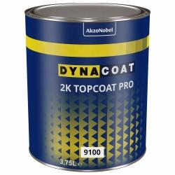Dynacoat 2K Topcoat Pro 9100 Lakier Akrylowy - 3,75L