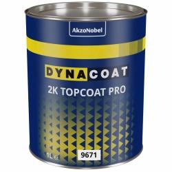 Dynacoat 2K Topcoat Pro 9671 Lakier Akrylowy - 1L