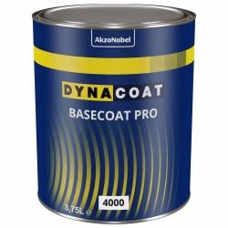 Dynacoat Basecoat Pro 4000 Żywica Bazowa - 3,75L