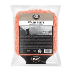K2 Wash Mitt Rękawica do Mycia Karoserii