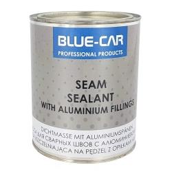 Blue-Car Masa Uszczelniająca na Pędzel z Aluminium - 1kg