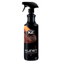 K2 Klinet Pro Środek do Inspekcji Lakieru Odtłuszczacz -1L