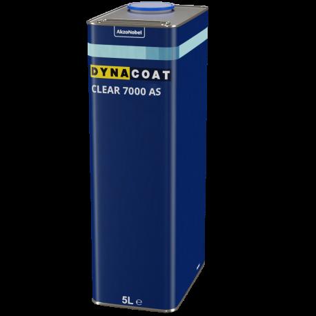 Dynacoat Clear 7000 AS Lakier Bezbarwny 2:1 - 5L