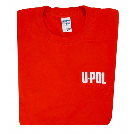 Promocyjna Koszulka U-POL Raptor