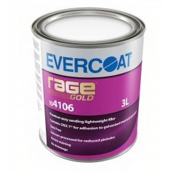 Evercoat Rage Gold Szpachlówka Lekka 104106 - 3L