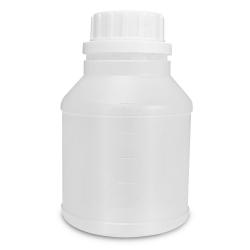 Butelka Plastikowa z Nakrętką 0,25L