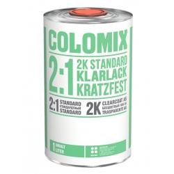 Helios Colomix Lakier Bezbarwny 2K - 1L