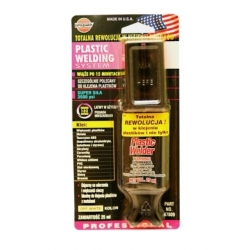 K2 VERSACHEM PLASTIC KLEJ DO PLASTIKU - 25ml