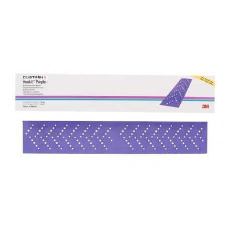 3M Arkusz Ścierny Cubitron II Hookit 737U 70x396mm 51411 - P80