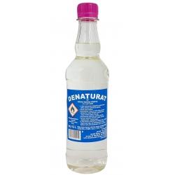 Denaturat Bezbarwny w Butelce PET - 0,5L