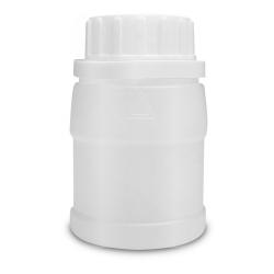 Butelka Plastikowa z Nakrętką 0,10L