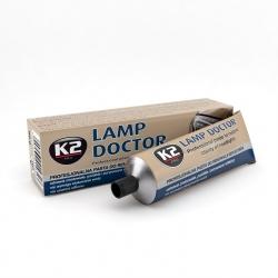 K2 Lamp Doctor Pasta do Regeneracji Reflektorów i Kloszy - 60g