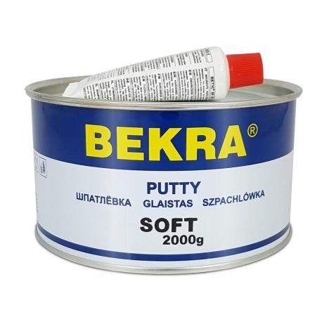 TROTON BEKRA SZPACHLA SOFT - 2kg