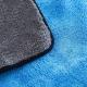 K2 Flossy Pro Ręcznik z Mikrofibry do Osuszania Lakieru 60x90cm