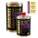 Zestaw: Lakier Bezbarwny Mobihel V5 Antiscratch 1L + Utwardzacz 7750 - 24 kpl.