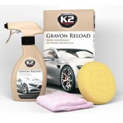 K2 Gravon Reload do Konserwacji Powłok Ceramicznych 250ml
