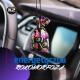 K2 Roko Fun Odświeżacz Powietrza w Woreczku New Car 25g