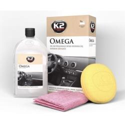 K2 Omega Żel do Pielęgnacji Deski Rozdzielczej 500ml
