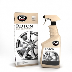 K2 ROTON PŁYN DO FELG - 700ml