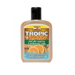 K2 TROPIC ŻEL DO MYCIA RĄK - 200ml